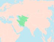 Khwarezmid Empire 1190-1220