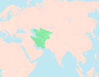 Khwarezmid Empire (1190–1220)