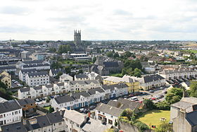 Image illustrative de l'article Kilkenny