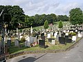 Killingbeck Cemetery - York Road - geograph.org.uk - 564048.jpg