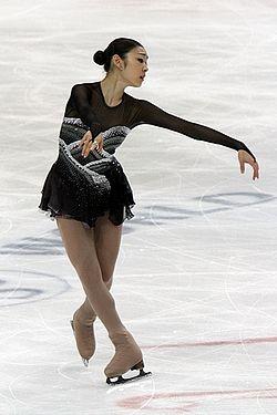 Eiskunstlauf Weltmeisterschaften Wikipedia