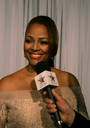 Kim Fields - Fields in 2011