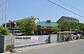 Kindergarten attached to Bukkyo University140513NI1.JPG
