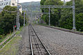 Kintetsu Ikoma Cable Hozanji Line 2011-2.jpg