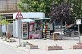 Kioska e qendres, Gjilan.jpg