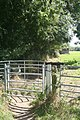Kissing gate to the next - geograph.org.uk - 1467903.jpg