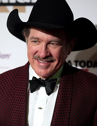 Kix Brooks - Brooks in March 2018