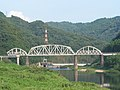 Kizugawa Bridge of Kansai ML01.jpg