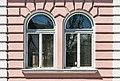 Klagenfurt Kumpfgasse 26 Fassaden-Ausschnitt Sued-Seite 06072016 3721.jpg
