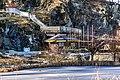 Klagenfurt Villacher Vorstadt Prof-Dr-Kahler-Platz 1 Botanischer Garten 18012018 09360.jpg