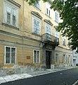 Klagenfurt Villacher Vorstadt Villacher Ring 31 Sichl-Egger-Haus 09082008 46.jpg