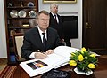 Klaus Iohannis Senate of Poland 2015 01.JPG