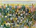Klee the flora of the heath.jpg