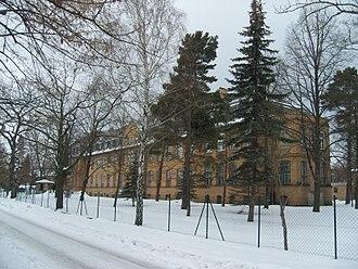 Klettwitz - Local hospital