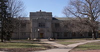 Knox College Seymour Library 2007.jpg