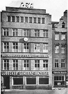 Lübecker nachrichten bekanntschaften