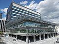 Kofu city hall 201305 1.JPG
