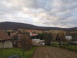 Partizánske District