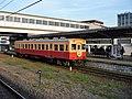 Kominato Railway Kiha 205 at Goi Station 02.jpg