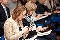 """Konference """"Valsts pārvaldes digitālā e-Revolūcija risinājumi jauniem valsts pārvaldes e-pakalpojumiem un e-komunikācijai"""" (8147085567).jpg"""