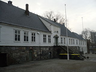 Stavanger Cathedral School Upper secondary school in Stavanger, Norway