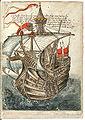 Konrad von Grünenberg - Beschreibung der Reise von Konstanz nach Jerusalem - Blatt 50r - 105.jpg