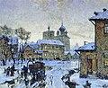 Konstantin Gorbatov - Winter Thaw.jpg