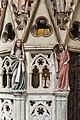 Konstanz Münster Mauritiusrotunde Heiliges Grab Verkündigung 01.jpg
