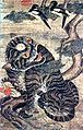 Korea-Minhwa-Magpie and tiger.jpg