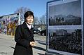 Korea President Park EastSideGallery 09 (13615939105).jpg