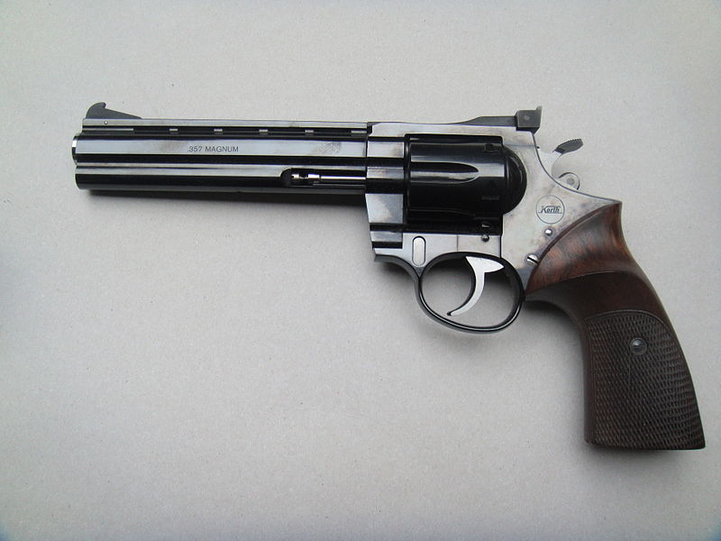 Inch Airsoft Revolver Good Size For Kids