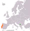 Kosovo Portugal Locator.png