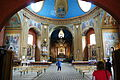 Kostel Nanebevzetí P. Marie na Sv. Hostýně (Chvalčov), Hostýn, Chvalčov 2.JPG