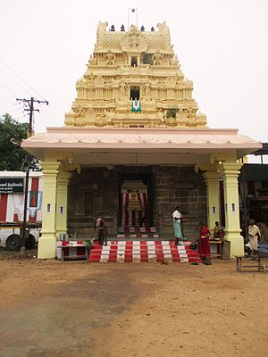 Appakkudathaan Perumal Temple