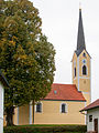 Kröning-Jesendorf An der Kirche 3 - Kirche 2013.jpg