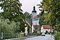 Kraftsdorf, view to the church St. Peter und Paul.jpg