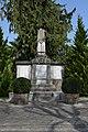 Kriegerdenkmal War memorial in Hausmannstätten.jpg
