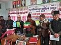 Krishna Paneru Bimochan programme.jpg