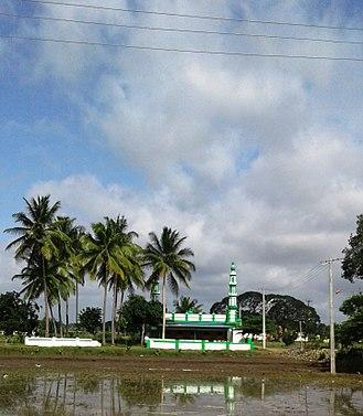 Krishnarajanagara - Yadatore Masjidh