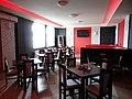 Krzeszów - Hotel i Restauracja Babilon - wnętrze restauracji 01).jpg