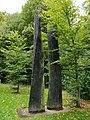 Kunstwerk in het park van het Kasteel van Gaasbeek 01.jpg