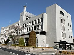 Kuwana City Hall 01.JPG