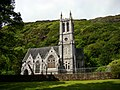 Kylemore Abbey Gothic Church.jpg
