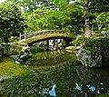 Kyoto Imperial Palace, Garden, Japan - panoramio.jpg