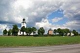 Fil:Kyrkbacken i Fellingsbro, Västmanland.jpg