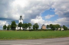 Kyrkbacken i Fellingsbro, Västmanland.jpg