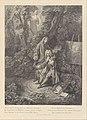 L'Oeuvre D'Antoine Watteau Pientre du Roy en son Academie Roïale de Peinture et Sculpture Gravé d'après ses Tableaux & Desseins originaux...par les Soins de M. de Jullienne MET DP210932.jpg