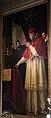 L'empoli, michelangelo presenta a leone X i progetti per s. lorenzo, 1617-19, 02.JPG