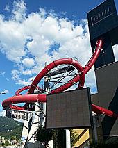 Hotel Mit Wasserrutschen Deutschland