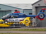 LN-OCP Eurocopter EC135 Police Helicopter (25749008102).jpg